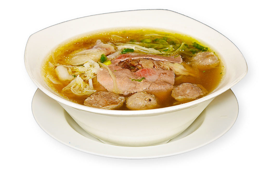 201. Vrolls House Special PHO