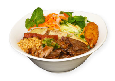 301. Vrolls House Special Vermicelli